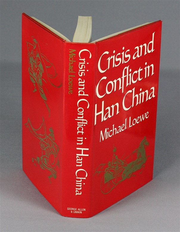 Image result for Crisis and Conflict in Han China