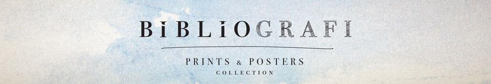 Bibliografi Logo